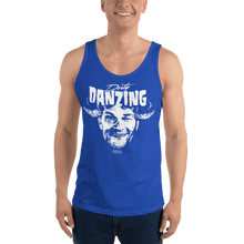 Load image into Gallery viewer, Unisex Tank Top Unisex Tank Top Aighard True Royal XS 6 2532234_8640 Unisex Tank Top