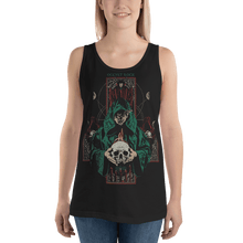 Load image into Gallery viewer, Unisex Tank Top Unisex Tank Top Aighard S 2 6227001_8629 Unisex Tank Top