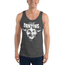 Load image into Gallery viewer, Unisex Tank Top Unisex Tank Top Aighard Asphalt XS 4 2532234_8622 Unisex Tank Top