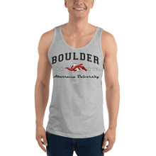 Load image into Gallery viewer, Unisex Tank Top (Variants) Aighard Athletic Heather XS 8 8443087_8634 Unisex Tank Top (Variants)