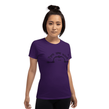 Load image into Gallery viewer, Woman T-shirt Woman T-shirt Aighard Purple S 4 8415715 Woman T-shirt