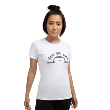 Load image into Gallery viewer, Woman T-shirt Woman T-shirt Aighard White S 2 5166162 Woman T-shirt