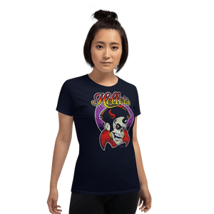 Woman T-shirt Woman T-shirt Aighard Navy S 3 6388872 Woman T-shirt