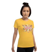 Load image into Gallery viewer, Woman T-shirt Woman T-shirt Aighard Daisy S 5 2061727 Woman T-shirt