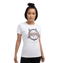 Load image into Gallery viewer, Woman T-shirt Woman T-shirt Aighard White S 2 4417810 Woman T-shirt