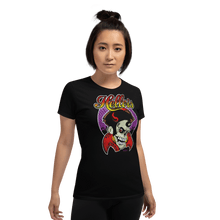 Load image into Gallery viewer, Woman T-shirt Woman T-shirt Aighard Black S 1 8038695 Woman T-shirt