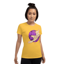 Load image into Gallery viewer, Woman T-shirt Woman T-shirt Aighard Daisy S 7 8866141 Woman T-shirt