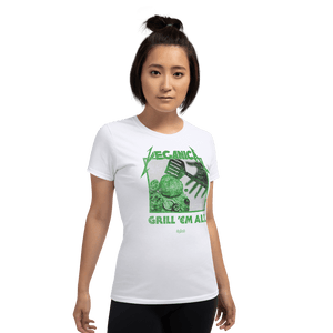 Woman T-shirt Woman T-shirt Aighard White S 3 1757800 Woman T-shirt