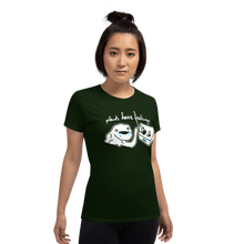 Load image into Gallery viewer, Woman T-shirt Woman T-shirt Aighard Forest Green S 2 7216773 Woman T-shirt