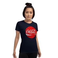 Load image into Gallery viewer, Woman T-shirt Woman T-shirt Aighard Navy S 2 8216958_2630 Woman T-shirt
