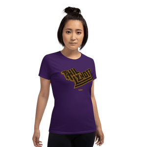 Woman T-shirt Woman T-shirt Aighard Purple S 2 6285243_2642 Woman T-shirt