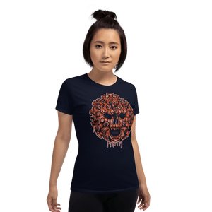 Woman T-shirt Aighard Navy S 2 6458427_2630 Woman T-shirt
