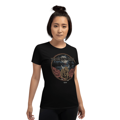 Woman T-shirt Aighard Black S 1 9452768_2504 Woman T-shirt