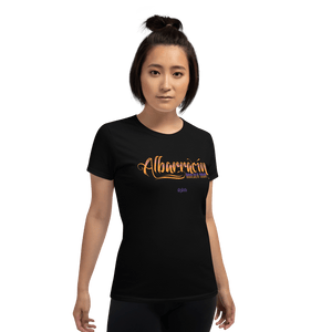 Woman T-shirt Woman T-shirt Aighard Black S 1 4131981_2504 Woman T-shirt