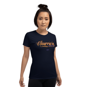 Woman T-shirt Woman T-shirt Aighard Navy S 2 4131981_2630 Woman T-shirt