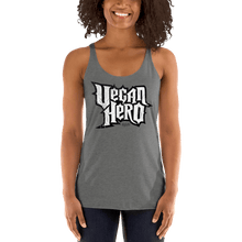 Load image into Gallery viewer, Woman Tank Top Woman Tank Top Aighard Premium Heather XS 4 8950019 Woman Tank Top