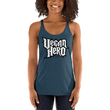 Load image into Gallery viewer, Woman Tank Top Woman Tank Top Aighard Indigo XS 3 8682647 Woman Tank Top