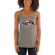 Load image into Gallery viewer, Woman Tank Top Woman Tank Top Aighard Venetian Grey XS 6 2996024 Woman Tank Top