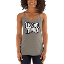 Load image into Gallery viewer, Woman Tank Top Woman Tank Top Aighard Venetian Grey XS 6 7519141 Woman Tank Top