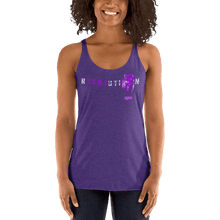 Load image into Gallery viewer, Woman Tank Top Woman Tank Top Aighard Purple Rush XS 4 4638404 Woman Tank Top