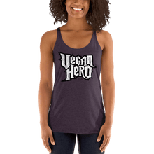 Load image into Gallery viewer, Woman Tank Top Woman Tank Top Aighard Vintage Purple XS 8 7348095 Woman Tank Top