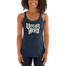 Load image into Gallery viewer, Woman Tank Top Woman Tank Top Aighard Vintage Navy XS 5 9413992 Woman Tank Top