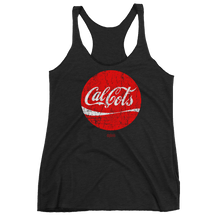 Load image into Gallery viewer, Woman Tank Top Woman Tank Top Aighard Vintage Black XS 2 9046573_6651 Woman Tank Top