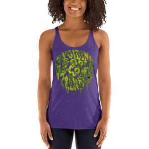 Woman Tank Top Woman Tank Top Aighard Purple Rush XS 5 5152796_6641 Woman Tank Top