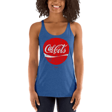 Load image into Gallery viewer, Woman Tank Top Woman Tank Top Aighard Vintage Royal XS 9 9046573_6671 Woman Tank Top