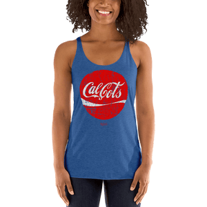 Woman Tank Top Woman Tank Top Aighard Vintage Royal XS 9 9046573_6671 Woman Tank Top