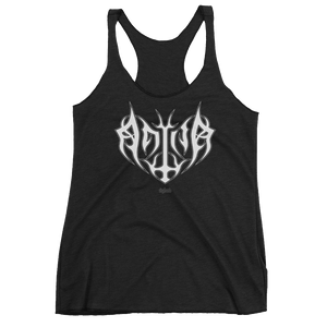 Woman Tank Top Aighard