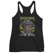 Load image into Gallery viewer, Grindcore | Woman Tank Top Aighard Merchandise Webshop carcass crust punk