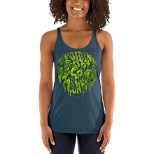 Load image into Gallery viewer, Woman Tank Top Woman Tank Top Aighard Indigo XS 3 5152796_6626 Woman Tank Top