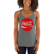 Load image into Gallery viewer, Woman Tank Top Woman Tank Top Aighard Premium Heather XS 4 9046573_6636 Woman Tank Top