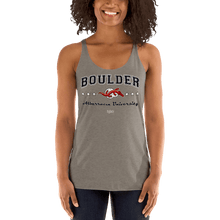 Load image into Gallery viewer, Woman Tank Top (Variants) Aighard Venetian Grey XS 11 1809334_6646 Woman Tank Top (Variants)