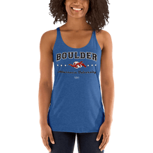 Load image into Gallery viewer, Woman Tank Top (Variants) Aighard Vintage Royal XS 9 1809334_6671 Woman Tank Top (Variants)