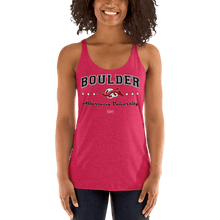 Load image into Gallery viewer, Woman Tank Top (Variants) Aighard Vintage Shocking Pink XS 7 1809334_6676 Woman Tank Top (Variants)