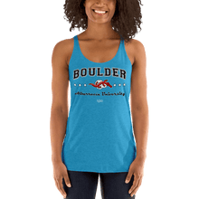 Load image into Gallery viewer, Woman Tank Top (Variants) Aighard Vintage Turquoise XS 13 1809334_6681 Woman Tank Top (Variants)