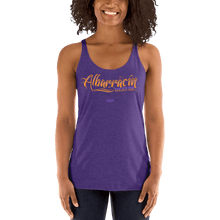 Load image into Gallery viewer, Woman Tank Top Woman Tank Top Aighard Purple Rush XS 5 7496969_6641 Woman Tank Top