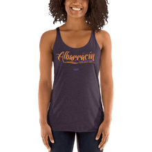 Load image into Gallery viewer, Woman Tank Top Woman Tank Top Aighard Vintage Purple XS 6 7496969_6661 Woman Tank Top