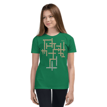 Load image into Gallery viewer, Youth T-shirt Aighard Kelly S 9 9825589_10628 Youth T-shirt