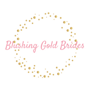 Blushing Gold Brides
