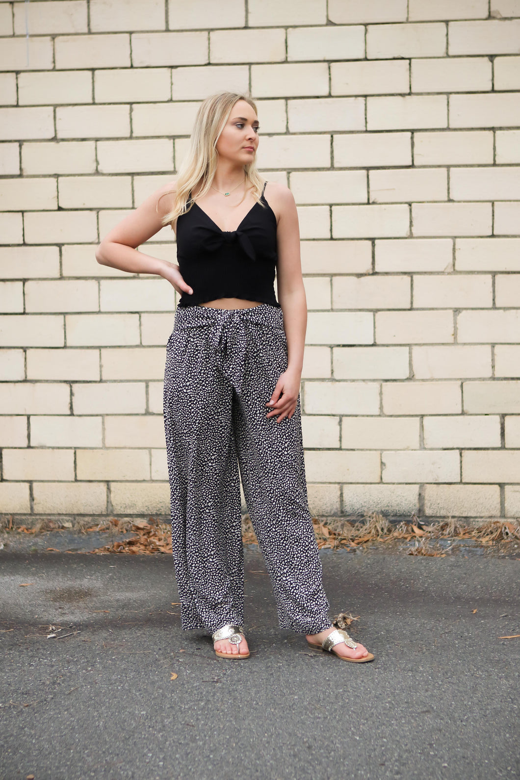 Easy Breezy Bliss Pants