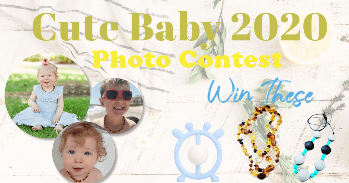 Cute Baby 2020 Photo Contest