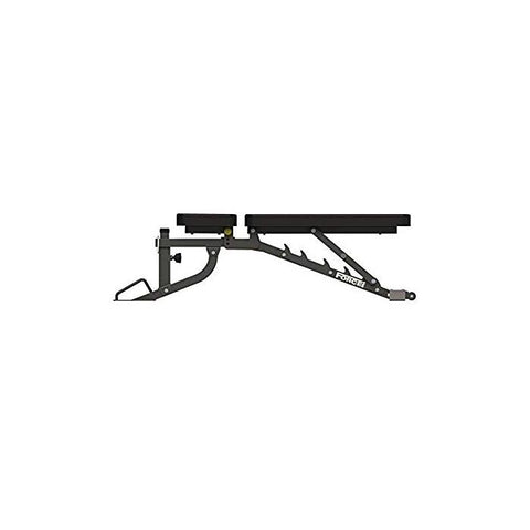 Force USA MyBench FID Weight Bench with Arm and Leg Developer - HomeGymSupply.co.uk