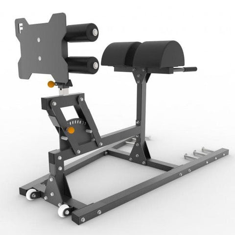 Force USA GHD Glute Ham Raise - HomeGymSupply.co.uk