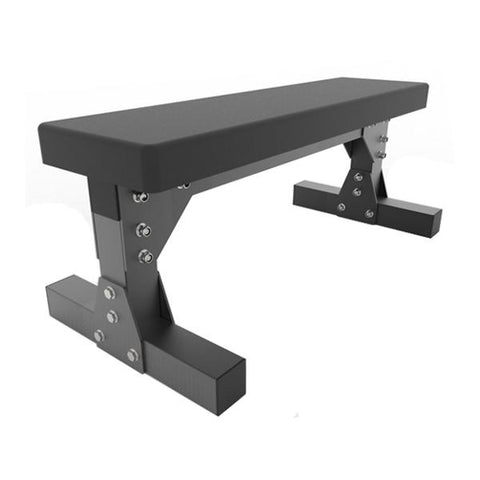 Force USA Heavy Duty Commercial Flat Weights Bench