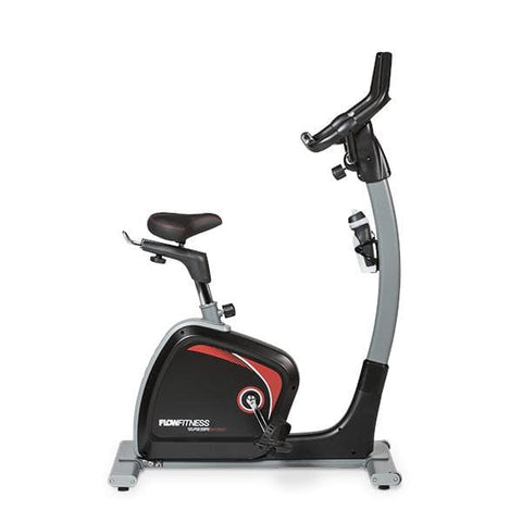 Flow Fitness Turner DHT2500i Upright Bike