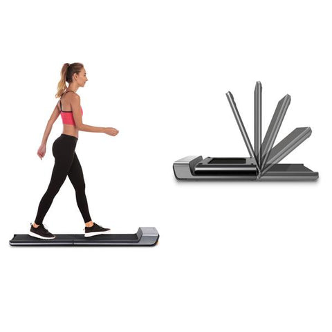 Flow Fitness DTM100i Walking Pad