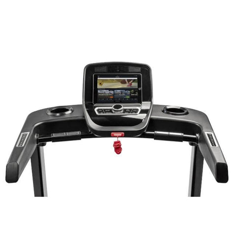 Image of Flow Fitness PERFORM T2i Treadmill